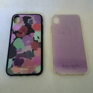 Kate Spade iPhone XR Cases